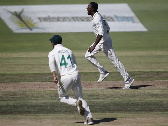 "South Africa vs England: Kagiso Rabada ""Cant Keep Making Same Mistakes"", Says Michael Holding"