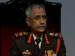 Intelligence Alerts Received Daily Taken Very Seriously, Says Army Chief