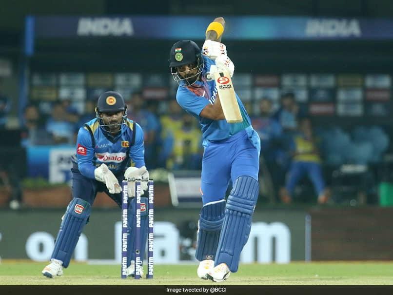 KL Rahul In Unbelievable Form, Can Score 50-Ball 100 In Tests: Gautam Gambhir