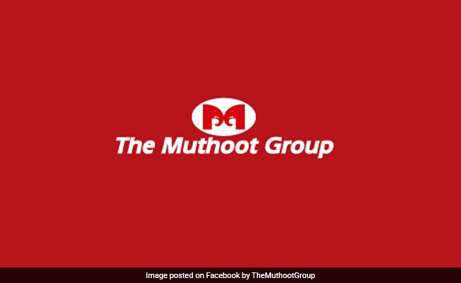 Muthoot Finance Shares Fall After Chairman's Death - NDTV Profit