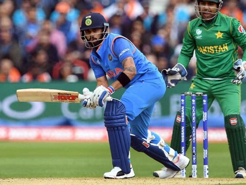 """Absolutely Incorrect"": Pakistan On Threatening To Skip T20 World Cup 2021 In India"