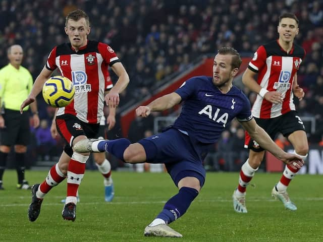 FOOTBALL: Thats why Harry Kane is out of the game for Indefinite time