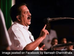 "Congress Leader Must Apologise For ""Insulting Women"": Kerala Health Minister"
