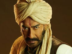 Box Office: Ajay Devgn's 'Tanhaji' Is Super Strong At Over Rs 145 Crore
