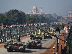 Republic Day 2020: Apache, Chinook Choppers, All-Woman Bikers CRPF Contingent Debut