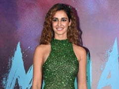 Disha Patani Always Knows How To Take Her Dresses From Day To Night
