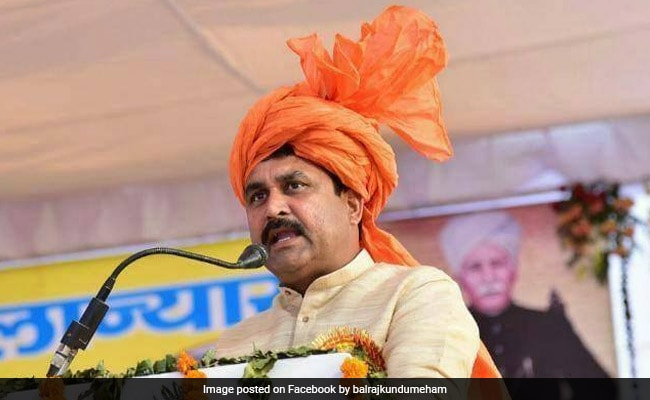Tax Raids At Residences, Offices Of Haryana Independent MLA Balraj Kundu