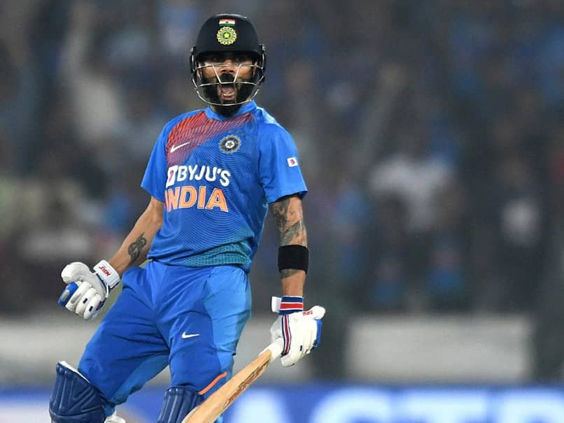 Virat Kohli Named Captain Of ODI And Test Teams Of The Year