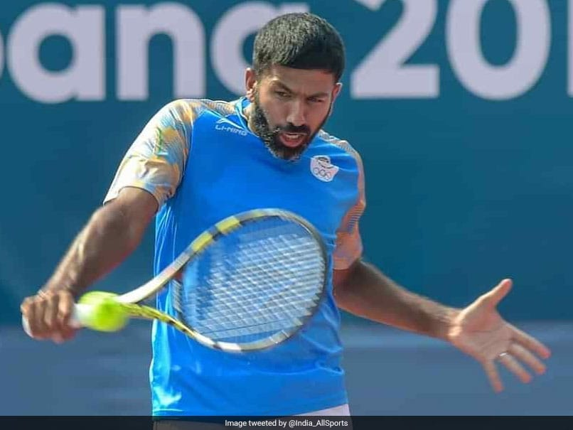 Australian Open: Rohan Bopanna Knocked Out In Mixed Doubles Quarter-Finals