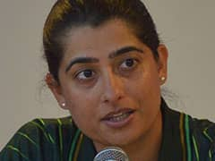 Pak Stars Cryptic Tweet After Being Axed From Womens T20 World Cup Team