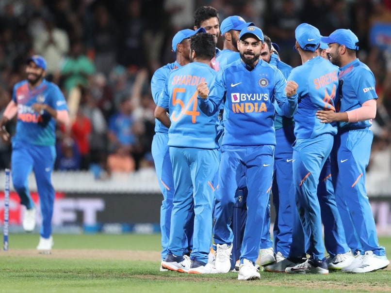 New Zealand vs India, 4th T20I Preview: Series Winners India Look To Experiment As They Face Depleted New Zealand
