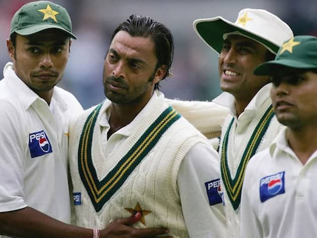"""""""Shoaib Akhtar Should Reveal Names Of Players"""" Who Discriminated Against Danish Kaneria, Says Ex-Pakistan Cricketer"""