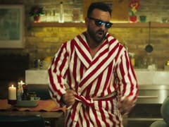 'Jawaani Jaaneman' Song 'Ole Ole 2.0': Saif's Too Cool For School Moves