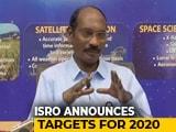 Video : 4 Astronauts Identified For Manned Mission Gaganyaan: ISRO
