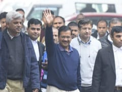 दिल्ली विधानसभा चुनाव : नई दिल्ली सीट के 'ऐतिहासिक' नामांकन के पीछे की क्या यह है कहानी?