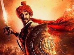"Delhi High Court Directs ""<i>Tanhaji</i>"" Makers To Put Disclaimer That 'Maratha' Is General Term"