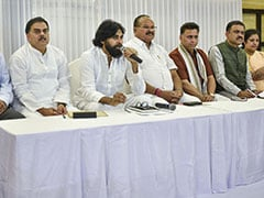 2024 In Focus, Pawan Kalyan's Jana Sena Announces Alliance With BJP