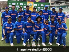 Under-19 World Cup 2020: India Begin Campaign Against Sri Lanka