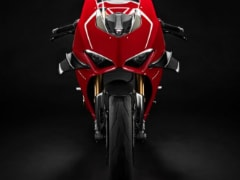 Ducati Project 1708 To Be New Panigale Superleggera V4
