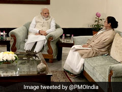 "PM Modi Replies To Mamata Banerjee's ""<i>Khela Hobe</i>"", Says ""Listen, <i>Didi</i>..."""
