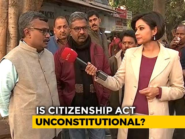 Video : Citizenship Act: Do States Have The Power To Say No?