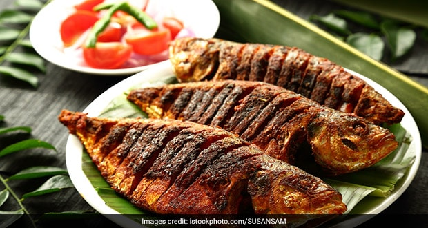 Watch: How To Make Authentic Bangda Fish Fry - Recipe By Mumbai's Gajalee Restaurant