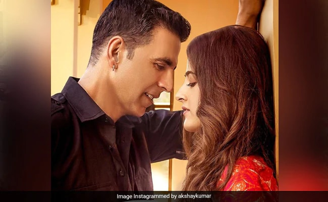Filhall Part 2: Akshay Kumar And Nupur Sanon To Return With Another Love Story