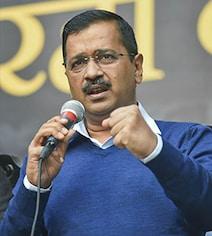 केजरीवाल ने शाहीन बाग में चल रहे प्रदर्शन को लेकर BJP को घेरा तो कुमार विश्वास ने किया हमला, 'अमानती-गुंडे भेजकर...'