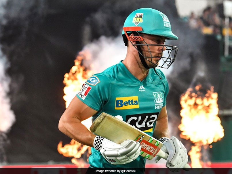 """Was A Trainwreck"": Chris Lynn Fumes After Brisbane Heats Unbelievable Collapse vs Melbourne Renegades In BBL"