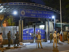 "Tihar Inmate Accuses Jail Staff Of ""Using Him"" To Pass Mobile Phones Around"