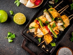 Paneer Tikka Goes Viral On Social Media: Here Are Some Of Our Favourite Paneer Tikka Recipes