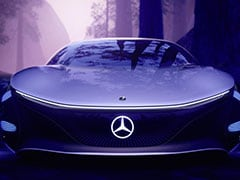 Mercedes-Benz To Go Carbon Neutral By 2039