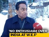 Video : Indian Economy Is Going Down, Says Kamal Nath
