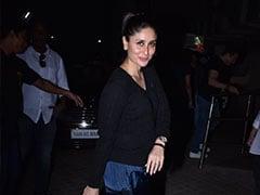 Like Kareena Kapoor And Alaya Furniturewalla, Take Your Night Wear Into The Day Too