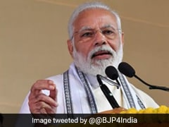 "PM Modi Tells Students To Take Board Exams In ""Happy And Stress-Free Manner"""