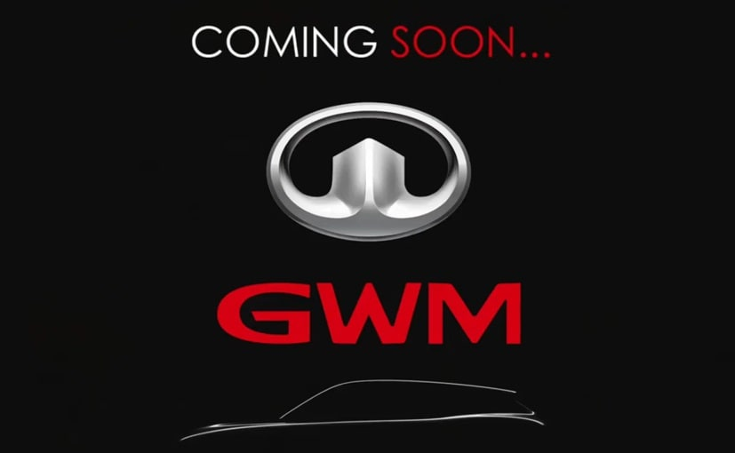 GWM has created a new Twitter handle for India & tweeted: