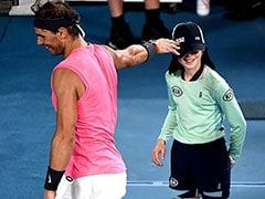 Australian Open: Rafael Nadal