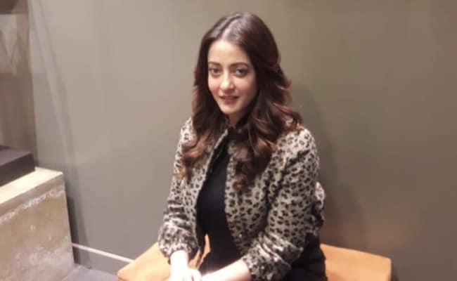 'বিয়েটা এখন পর্দাতেই সারব': Raima