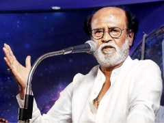 """Disappointed About One Thing"": Rajinikanth After Meeting Outfit Members"