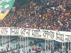 NRC, CAA Unites Rival Football Fans In West Bengal Like Never Before