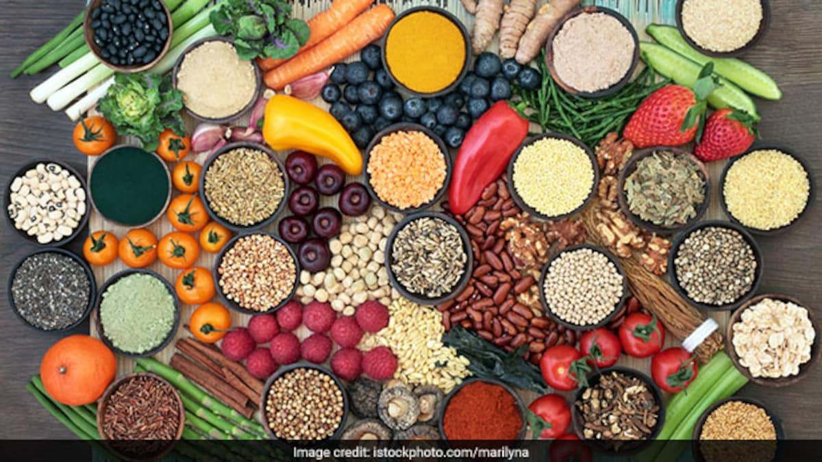 World Food Day: 7 Healthy Superfoods For Keeping Women Healthy And Strong