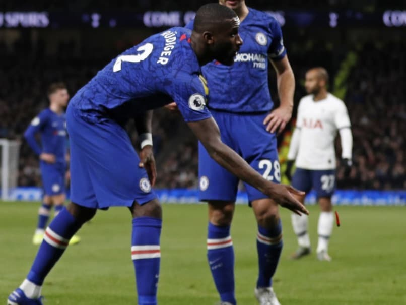 Investigation Finds No Evidence Of Racial Abuse Aimed At Chelsea