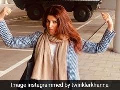 Twinkle Khanna के बेटे ने मम्मी का नंबर 'पुलिस' के नाम से किया सेव, तो एक्ट्रेस बोलीं- एकदम सही...