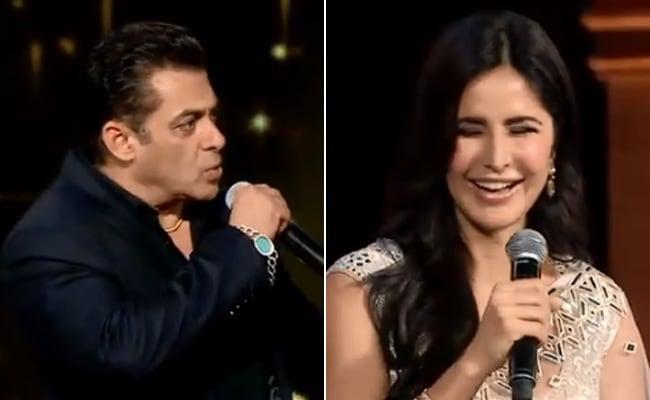 কী প্রেম! ক্যাটরিনার ছবি 'জুম' করে দেখেন Salman Khan?