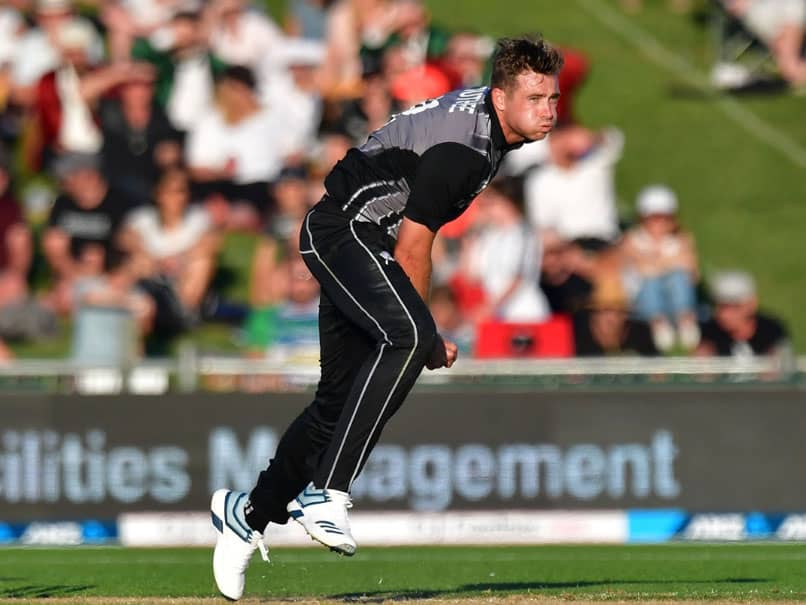 """New Zealand vs India: Tim Southee Says New Zealand """"Look Forward"""" To India Series"""