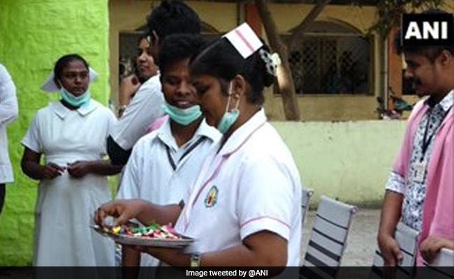 Coronavirus Ward Inaugurated In Tamil Nadu Hospital As Precaution