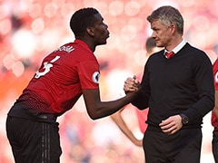 Ole Gunnar Solskjaer Counting On Paul Pogba, Marcus Rashford For Premier League Return