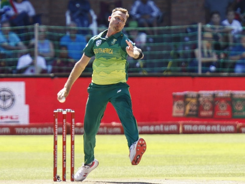 Dale Steyn Feels His Experience Can Be Crucial For South Africa In T20 World Cup