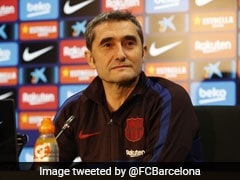 Barcelona Team Bus Gets Lost, Delays Spanish Super Cup News Conference