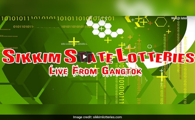 Sikkim Lotteries' Dear Respect Morning Result Released. Details Here